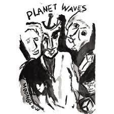 Bob Dylan - Planet Waves [LP]