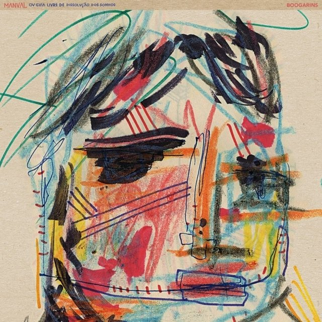 Boogarins - Manual [CD] - comprar online