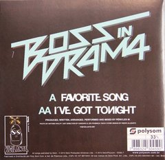 Boss in Drama - Favorite Song [Compacto]
