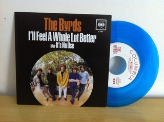 Byrds - I'll Feel A Whole Lot Better [Compacto] na internet