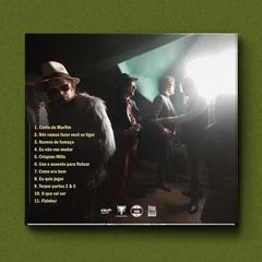 Cachorro Grande - Costa do Marfim [CD]