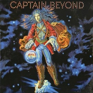 Captain Beyond - Captain Beyond [LP] - comprar online