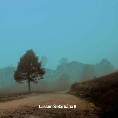 Cassim & Barbária - C&B II [CD]