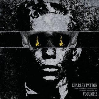Charley Patton - Complete Recorded Works In Chronological Order Vol. 2 [LP]