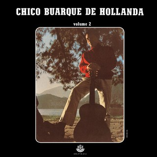 Chico Buarque de Hollanda - Volume 2 [LP]