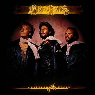 Bee Gees - Children of the World [LP] - comprar online