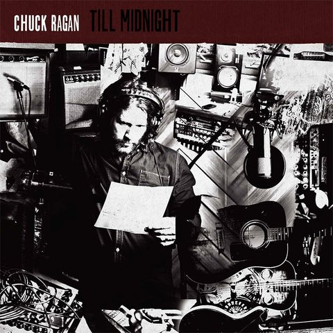 Chuck Ragan - Till Midnight [CD] na internet