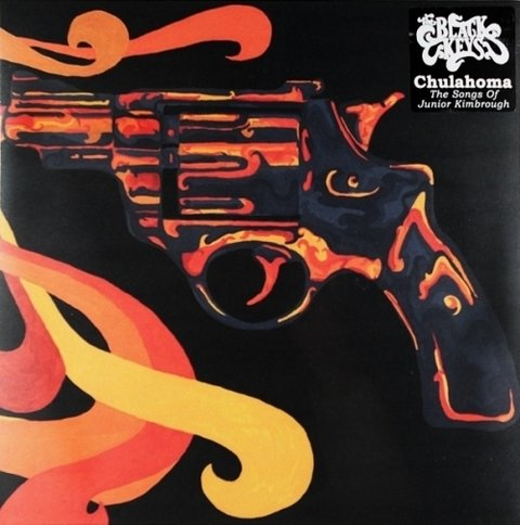 Black Keys - Chulahoma [LP]