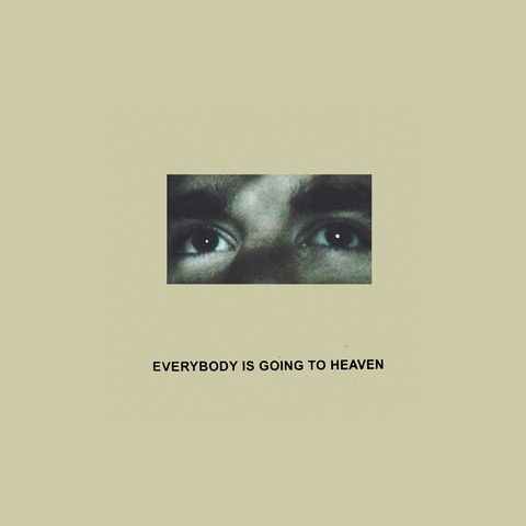 Citizen - Everybody Is Going to Heaven [CD] na internet