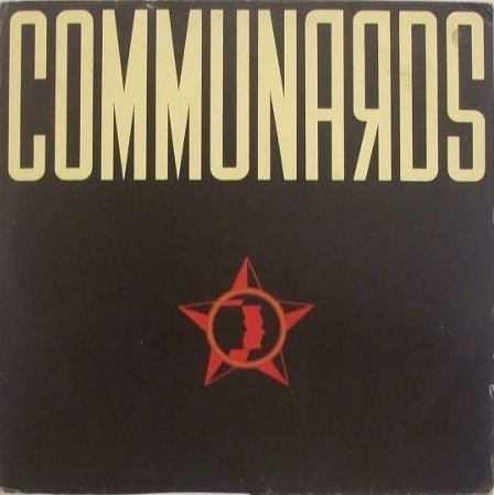 Communards - Communards [LP]