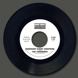 Yardbirds - Goodnight Sweet Josephine [Compacto] - comprar online
