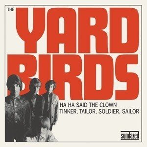 Yardbirds - Ha Ha Said The Clown [Compacto]
