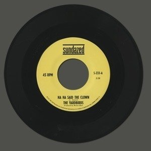 Yardbirds - Ha Ha Said The Clown [Compacto] - comprar online