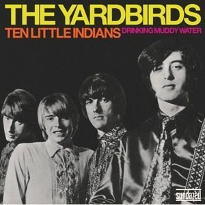 Yardbirds - Ten Little Indians [Compacto]