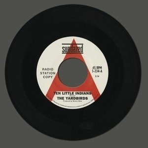 Yardbirds - Ten Little Indians [Compacto] - comprar online
