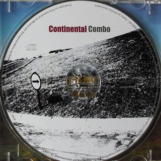 Continental Combo - Continental Combo [CD] na internet