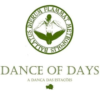 Dance of Days - A Dança das Estações [CD]