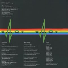Pink Floyd - The Dark Side of the Moon [LP]