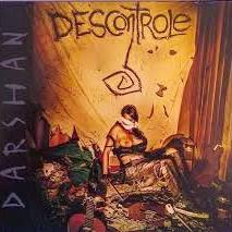 Darshan - Descontrole [CD] - comprar online