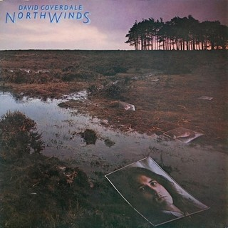 David Coverdale - North Winds [LP]