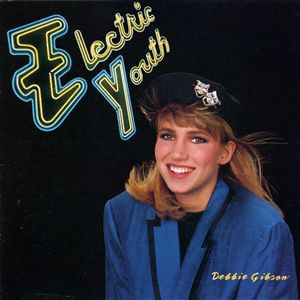 Debbie Gibson - Electric Youth [LP]