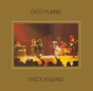 Deep Purple - Made in Japan [LP Duplo] - comprar online