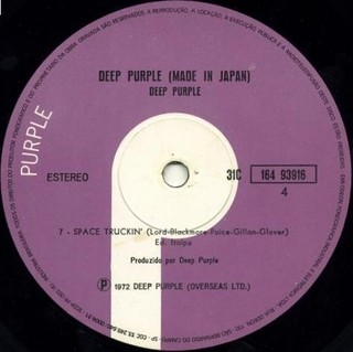 Imagem do Deep Purple - Made in Japan [LP Duplo]