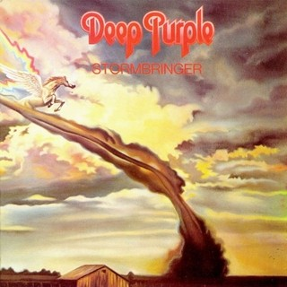 Deep Purple - Stormbringer [LP]