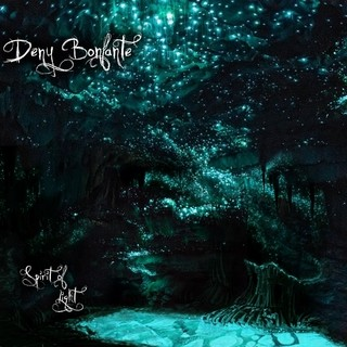 Deny Bonfante - Spirit of Light [CD]