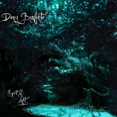 Deny Bonfante - Spirit of Light [CD] - comprar online