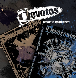 Devotos - Demos e Raridades [LP]