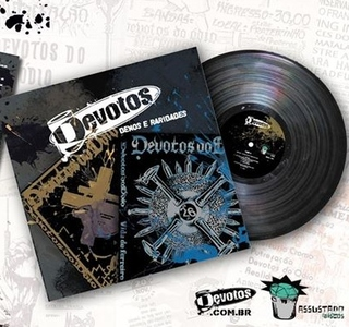 Devotos - Demos e Raridades [LP] na internet