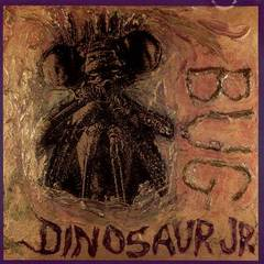 Dinosaur Jr. ‎- Bug [LP]