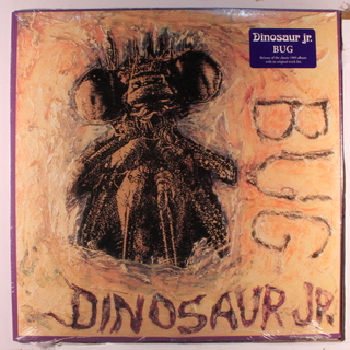 Dinosaur Jr. ‎- Bug [LP] na internet
