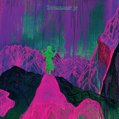 Dinosaur Jr. - Give a Glimpse Of What Yer Not [CD] - comprar online