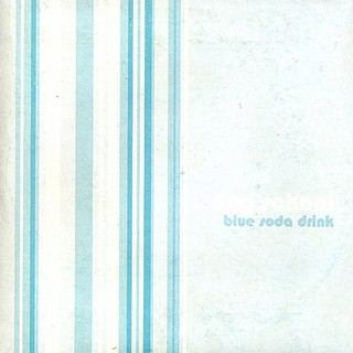 Dog School - Blue Soda Drink [Compacto] - comprar online