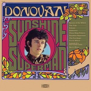 Donovan - Sunshine Superman [LP] - comprar online
