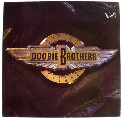 Doobie Brothers - Cycles [LP] - comprar online