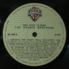 Doobie Brothers - One Step Closer [LP]