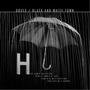 Doves - Black and White Town [Compacto] - comprar online