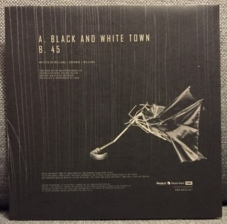 Doves - Black and White Town [Compacto] na internet