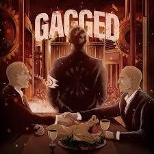 Gagged - Silent [CD]