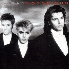 Duran Duran - Notorious [LP]