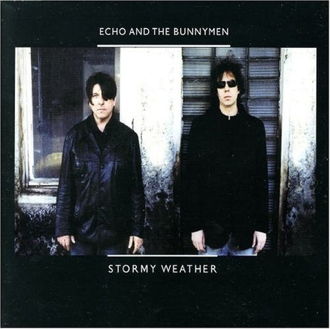 Echo and The Bunnymen - Stormy Weather [Compacto] - comprar online