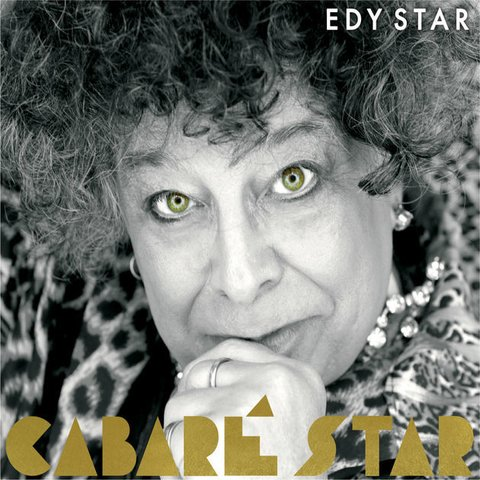 Edy Star - Cabaré Star [CD]