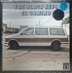 Black Keys - El Camino [LP + CD]