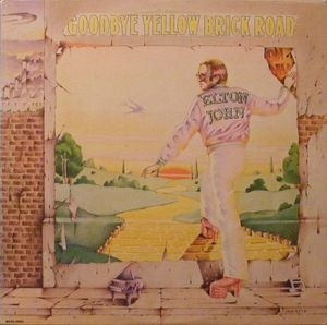Elton John - Goodbye Yellow Brick Road [LP Duplo] - comprar online