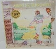 Elton John - Goodbye Yellow Brick Road [LP Duplo] na internet