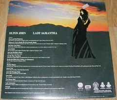 Elton John - Lady Samantha [LP]