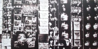 Rolling Stones - Exile On Main Street [LP Duplo] - 180 Selo Fonográfico